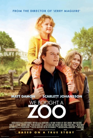 We Bought a Zoo (2011) by The Critical Movie Critics