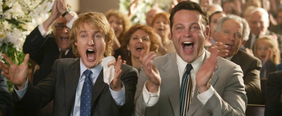 Wedding Crashers (2005) by The Critical Movie Critics