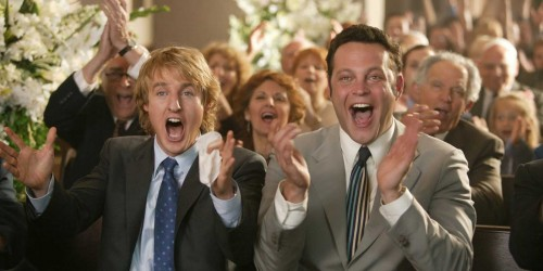 Movie Review: Wedding Crashers (2005)