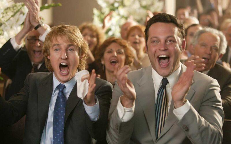 Wedding Crashers (2005) by The Critical Movie Critics