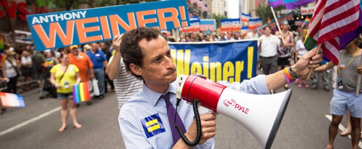 Weiner (2016) by The Critical Movie Critics