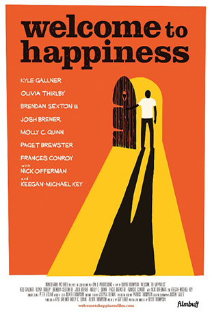 Welcome to Happiness (2015) by The Critical Movie Critics