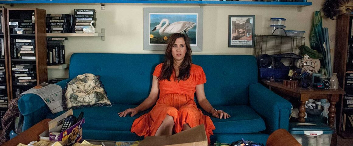 Welcome to Me (2014) by The Critical Movie Critics