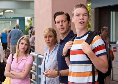 Movie Review: We're the Millers (2013)