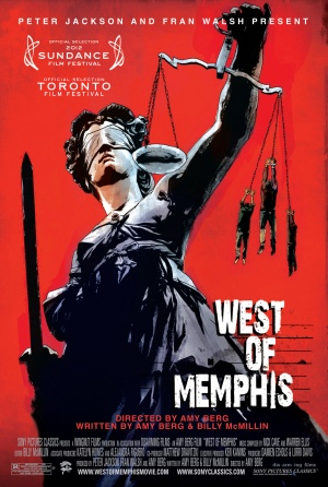West of Memphis (2012) by The Critical Movie Critics