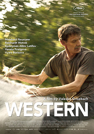 Western (2017) by The Critical Movie Critics