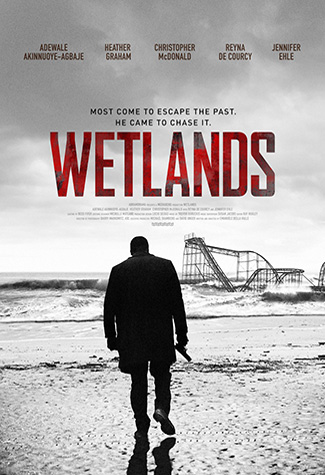 Wetlands (2017) by The Critical Movie Critics