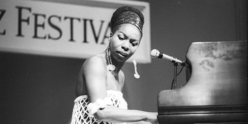 Movie Review:  What Happened, Miss Simone? (2015)