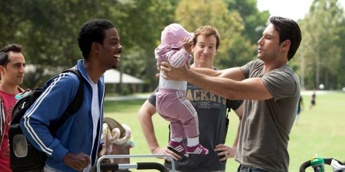 Movie Review: What to Expect When You're Expecting (2012)