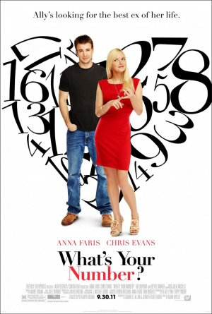 What's Your Number? (2011) by The Critical Movie Critics