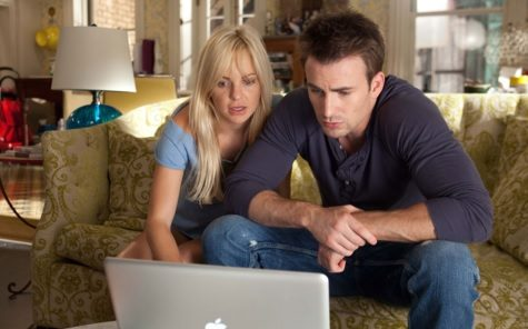 Movie Trailer:   What's Your Number? (2011)