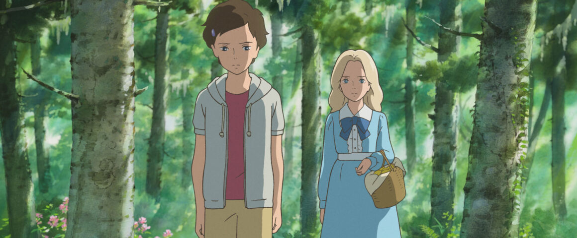 When Marnie Was There (2015) by The Critical Movie Critics