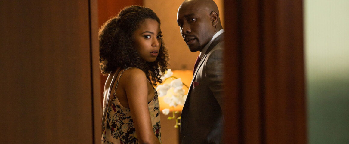 When the Bough Breaks (2016) by The Critical Movie Critics