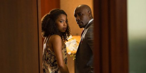Movie Review:  When the Bough Breaks (2016)
