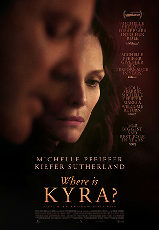 Where Is Kyra? (2017) by The Critical Movie Critics