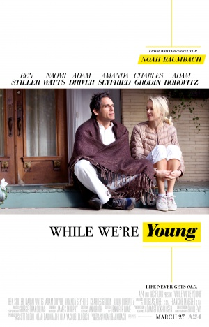 While We're Young (2014) by The Critical Movie Critics