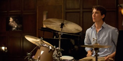 Movie Review: Whiplash (2014)