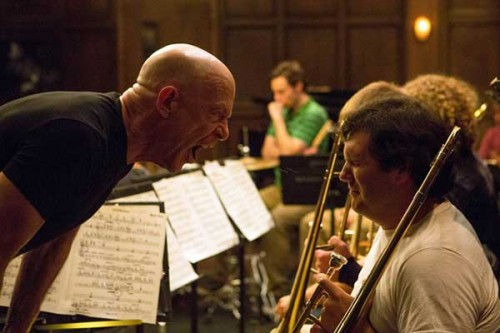 Whiplash 2014 Top 10 by The Critical Movie Critics