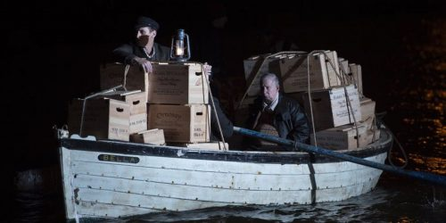 Movie Review:  Whisky Galore! (2016)