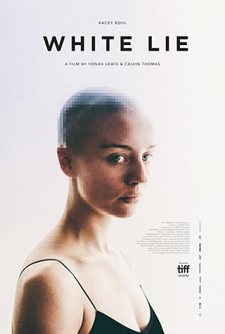 White Lie (2019) by The Critical Movie Critics