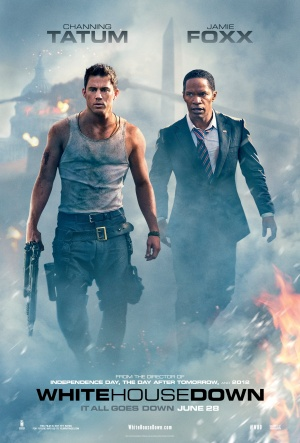 White House Down (2013) by The Critical Movie Critics