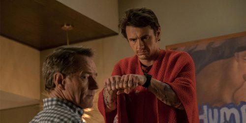 Movie Review:  Why Him? (2016)