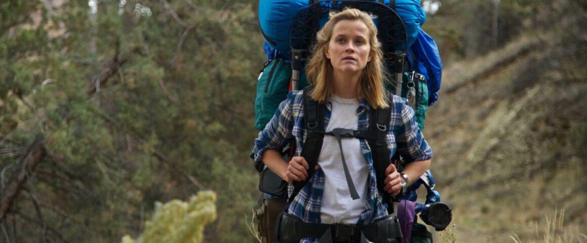Wild (2014) by The Critical Movie Critics