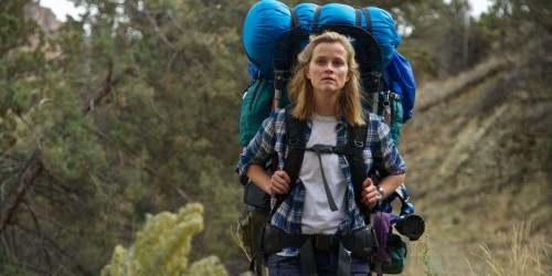 Movie Review:  Wild (2014)