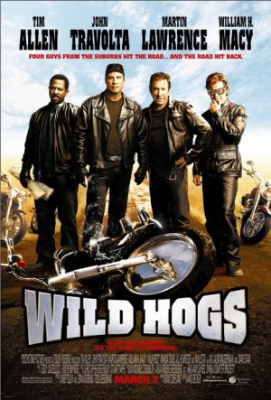 Wild Hogs (2007) by The Critical Movie Critics