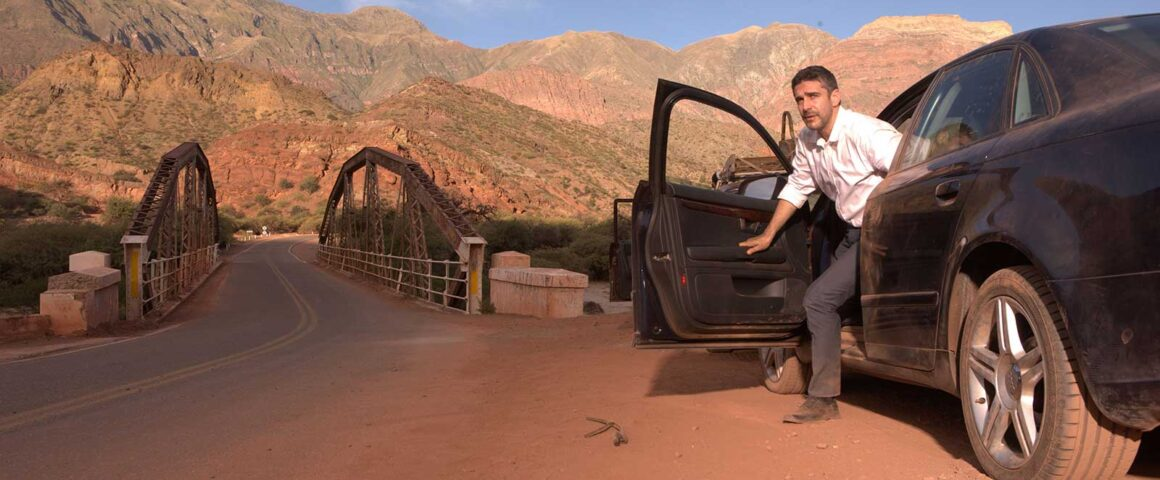 Wild Tales (2014) by The Critical Movie Critics