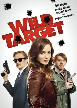 Wild Target (2010) by The Critical Movie Critics