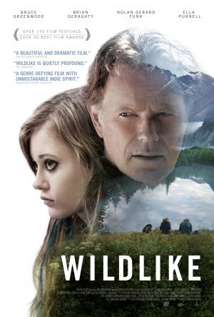 Wildlike (2014) by The Critical Movie Critics