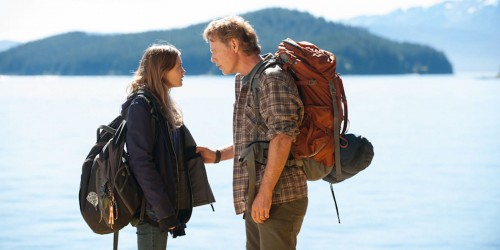 Movie Review:  Wildlike (2014)