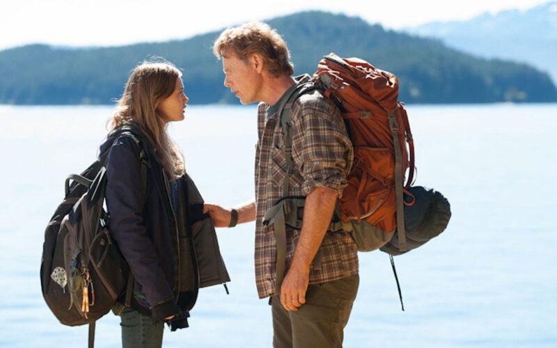 Wildlike (2014) by The Critical Movie Critics
