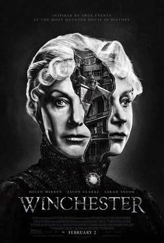 Winchester (2018) by The Critical Movie Critics
