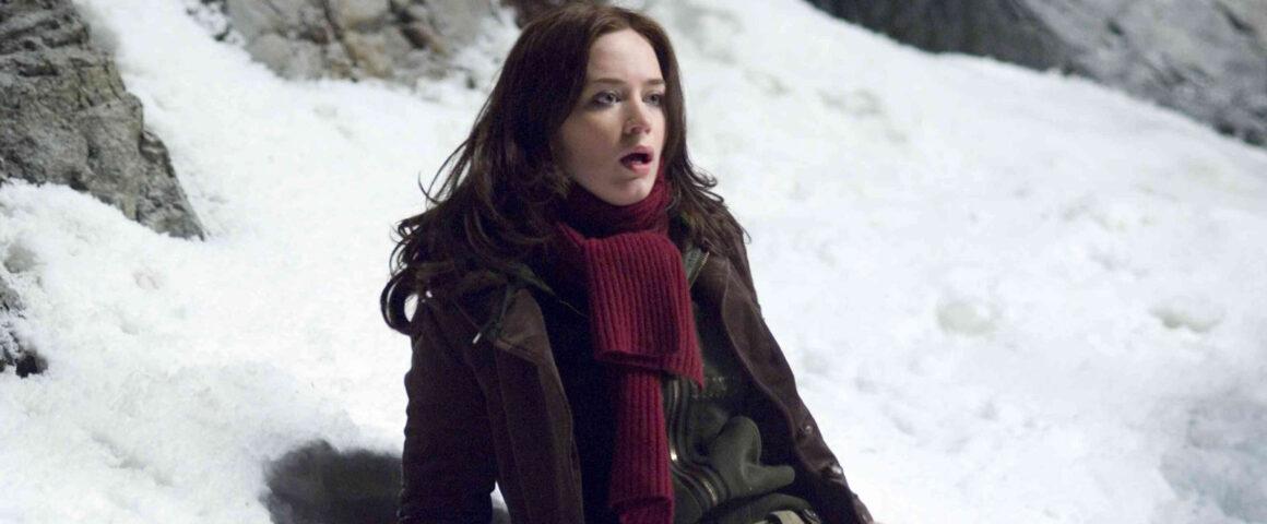 Wind Chill (2007) by The Critical Movie Critics