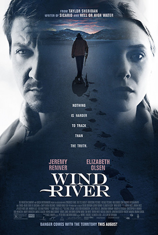Wind River (2017) by The Critical Movie Critics