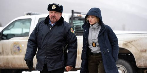 Movie Review:  Wind River (2017)