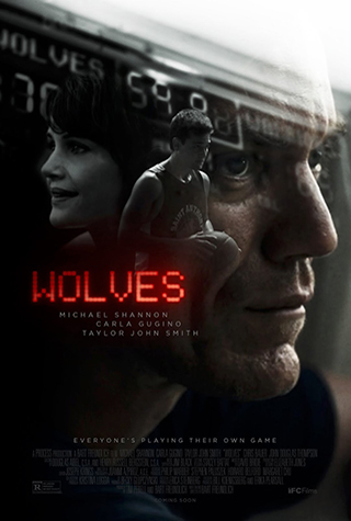 Wolves (2016) by The Critical Movie Critics