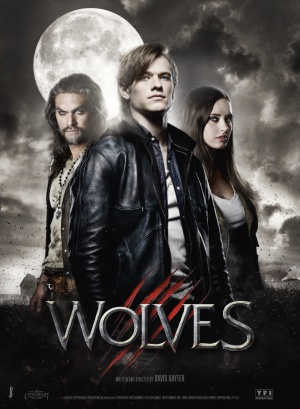 Wolves (2014) by The Critical Movie Critics