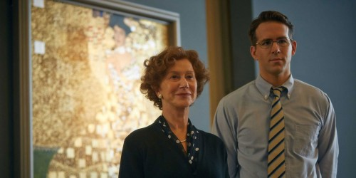 Movie Review: Woman in Gold (2015)