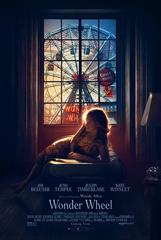 Wonder Wheel (2017) by The Critical Movie Critics
