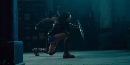 Wonder Woman (2017) by The Critical Movie Critics