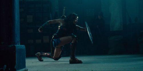 Movie Trailer: Wonder Woman (2017)