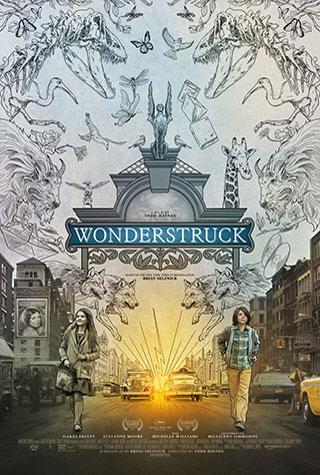 Wonderstruck (2017) by The Critical Movie Critics