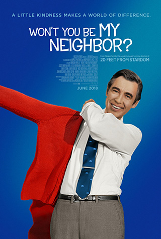 Won't You Be My Neighbor? (2018) by The Critical Movie Critics