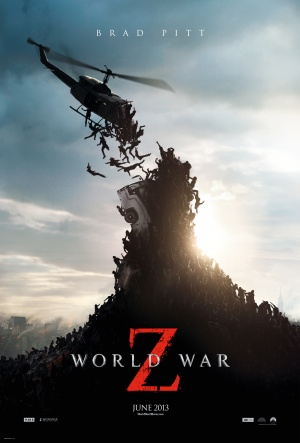 World War Z (2013) by The Critical Movie Critics