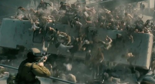 Movie Review: World War Z (2013)