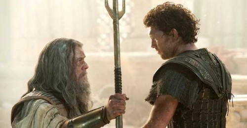 Wrath of the Titans (2012) by The Critical Movie Critics