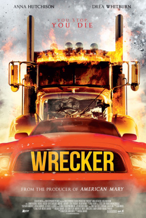 Wrecker (2015) by The Critical Movie Critics
